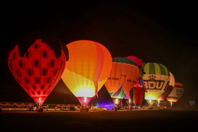 Ballon Festijn Barneveld
